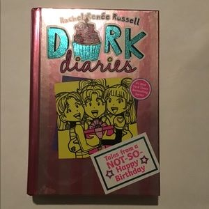 Dork diaries Tales from the not-so-happy birthday